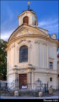 Image for Church of the Most Sacred Heart of Our Lord / Kostel Nejsvetejšího Srdce Páne - Kutná Hora (Central Bohemia)