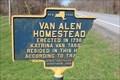 Image for Van Alen Homestead