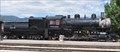 Image for Union Pacific 2-8-0 Consolidation #618