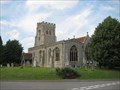 Image for All Saints Church - Marsworth, Bucks