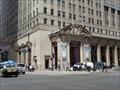 Image for Civic Opera House - Chicago, Illinois, USA.