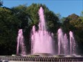 Image for Pink Fountain at Heysel Park