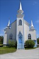 Image for Mission de Saint-Joseph - Chisasibi, Québec