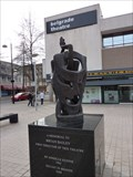 Image for Bryan Bailey Memorial Sculpture - Coventry, UK
