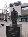 Image for Bryan Bailey Memorial Sculpture - Coventry, UK