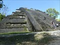Image for Lost World Pyramid  -  Tikal, Peten, Guatemala