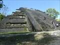 Image for Lost World Pyramid  -  Tikal, Peten, Guatemala