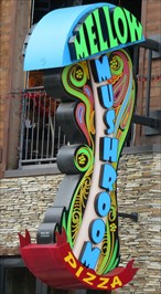 veritas vita visited Mellow Mushroom - Gatlinburg, TN