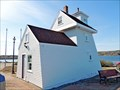 Image for Fort Point Lighthouse - Liverpool, NS