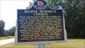 Image for Brewer Memorial Church - Cecil, AL