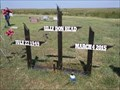 Image for Billy Don Head - Foraker Cemetery, Osage County, OK USA