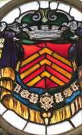Image for Villa Cardiff - Coat Of Arms - Cardiff, Wales.