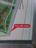 Image for You Are Here - Booth Wood (SE) - Loughborough, Leicestershire