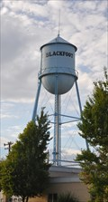 Image for Blackfoot, Idaho Original Water Tower