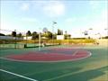 Image for Mission Basilica Basketball Courts - San Juan Capistrano, CA