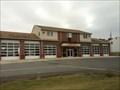 Image for Concord Volunteer Fire Dept. - Concord, VA