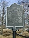 Image for Moorestown - Granite Stone
