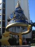 Image for Sorcerer's Hat - Disneyland Hotel, CA