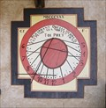 Image for Zarbula Sundial 1830: Le Coin,  Arvieux, France