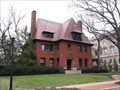 Image for Theodore Meysenburg Mansion - Portland and Westmoreland Places - St. Louis, Missouri