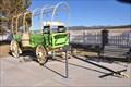 Image for Mormon Covered Wagon ~ Enterprise, Utah, USA