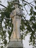 Image for Confederate Memorial - Hart County, GA