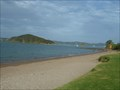 Image for Paihia Beach (Te Ti Bay) - Northland, New Zealand