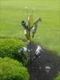 Image for Hart Road Bottle Tree - Lebanon, OH
