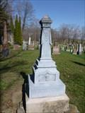 Image for Potts - Hillcrest Cemetery, Tara ON