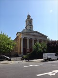 Image for St Peter's Church - Eaton Square, London, UK