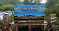 Image for Welcome to Boiestown - Boiestown, Northumberland, New Brunswick, Canada