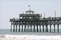 Image for Cherry Grove Pier