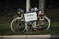 Image for Ghost Bike reminds of Michael - Bonn-Ramersdorf, NRW, Germany