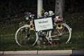 Image for Ghost Bike reminds of Michael - Bonn-Ramersdorf, NRW, Germany
