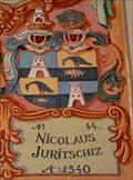 Image for Nikola Jurišic - Castle Chapel of St George - Ljubljanski Grad - Ljubljana