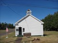Image for The Pythian Schoolhouse - Eagle Harbor, MI