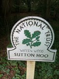 Image for Sutton Hoo 'Wiffen Wood' - Sutton Hoo, Suffolk