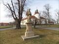 Image for Sv. Jan Nepomucký - Smecno, okres Kladno, CZ