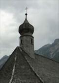 Image for Glockenturm Annakapelle - Braz, Vorarlberg, Austria