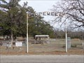 Image for Hopewell Cemetery - Alvord, TX