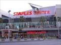 Image for Jack Nicholson's Staples Center - Los Angeles, CA