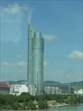 Image for Millennium Tower - Vienna, Austria