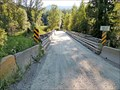 Image for Salmo River Bridge - Ymir, BC