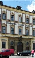 Image for Moravské zemské muzeum / The Moravian Museum - Dietrichstein palace (Brno - South Moravia)