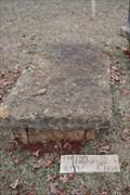 Image for Dr. Samuel & Precious Thompson -- Chapel Hill Cemetery, San Augustine TX