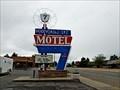 Image for Royal 7 Motel - Bozeman, MT