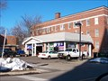 Image for Paul Chapman Service Station - Ypsilanti, Michigan