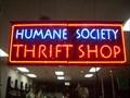 Image for Humane Society Thrift Shop - Salem, Oregon