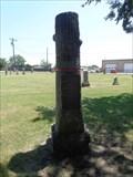 Image for Steve Hobbins - Princeton Cemetery - Princeton, TX
