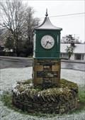 Image for Millenium Clock - Endmoor, Cumbria UK